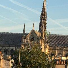Hotel De Notre Dame Maître Albert фото 6