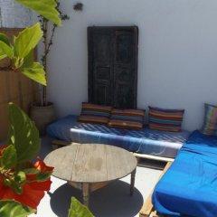 Отель Riad Dar Nawfal Марокко, Схират - отзывы, цены и фото номеров - забронировать отель Riad Dar Nawfal онлайн фото 7