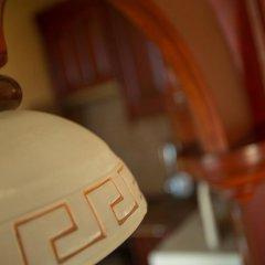 Апартаменты Studio - De lux Улучшенные апартаменты с различными типами кроватей фото 7