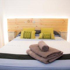 Апартаменты Ruzafa Apartment комната для гостей фото 3