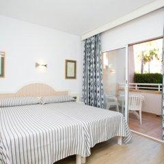 Отель Aparthotel Cabau Aquasol Апартаменты с различными типами кроватей фото 4