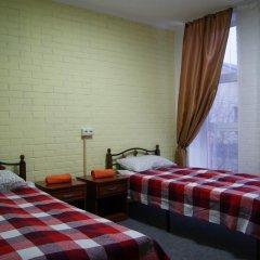 Гостевой дом Внуково 41А Стандартный номер 2 отдельные кровати фото 2