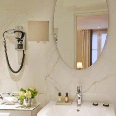 Отель Longchamp Elysées 3* Стандартный номер с двуспальной кроватью фото 4