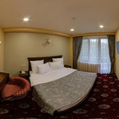 Отель Nairi SPA Resorts 4* Улучшенный люкс с различными типами кроватей фото 19