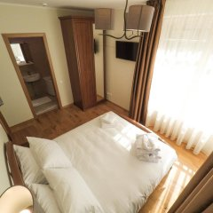 Отель BaltHouse Апартаменты с различными типами кроватей фото 8