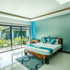 Отель Himaphan Boutique Resort Пхукет комната для гостей фото 4