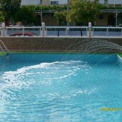 Отель Angels Inn Мармарис бассейн фото 2