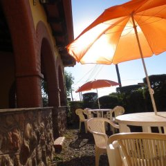 Отель Les Arcs Departamentos Ла-Мерсед фото 3