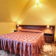 Гостиница Оазис 3* Люкс с двуспальной кроватью фото 7