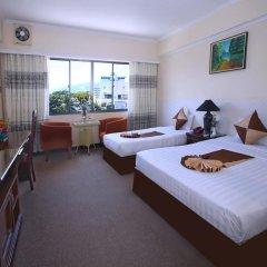 Отель Le Delta 2* Улучшенный номер фото 2