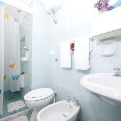 Отель House Sasha Атрани ванная