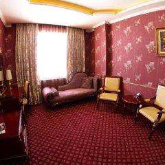 Отель Голден Пэлэс Резорт енд Спа 4* Номер Делюкс фото 4