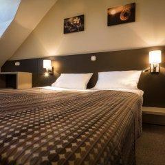 Corvin Hotel Budapest - Corvin wing 4* Стандартный номер с различными типами кроватей фото 5
