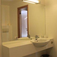 Отель Mitt Hotell ванная