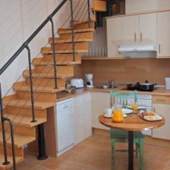 Отель Pierre & Vacances Village Club Fuerteventura OrigoMare 4* Улучшенная вилла с различными типами кроватей