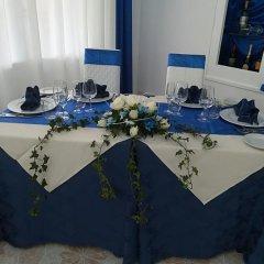 Hotel Ristorante Porto Azzurro Джардини Наксос помещение для мероприятий фото 2