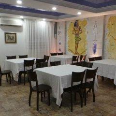 Гостиница Guest House Mykonos питание фото 2