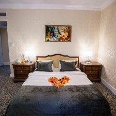 Гостиница Астраханская Номер Делюкс с различными типами кроватей фото 18