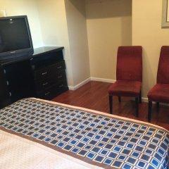 Stuart Hotel 2* Стандартный номер с различными типами кроватей фото 2