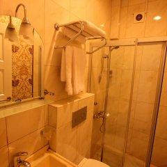 Le Safran Suite Турция, Стамбул - 2 отзыва об отеле, цены и фото номеров - забронировать отель Le Safran Suite онлайн ванная фото 2