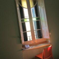 Corner Hostel Стандартный номер с 2 отдельными кроватями фото 4