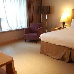 Отель Amara Singapore 4* Апартаменты с 2 отдельными кроватями