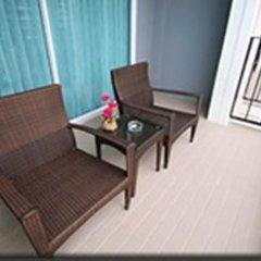 Отель Marsi Pattaya Стандартный номер с 2 отдельными кроватями фото 3