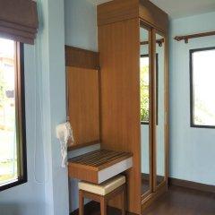 Отель Chomview Resort Ланта удобства в номере