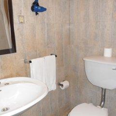 Hotel Paulista 2* Стандартный номер двуспальная кровать фото 35