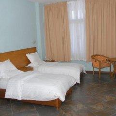 Отель Robinhood Inn комната для гостей фото 2