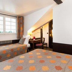 Hotel Bersolys Saint-Germain 3* Стандартный номер с двуспальной кроватью фото 12