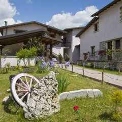 Отель Valle Tezze Каша