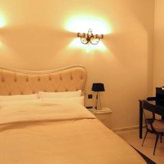 Отель Star Moda Rooms Белград комната для гостей фото 2