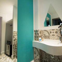 Blue Bottle Boutique Hotel 3* Номер Делюкс с двуспальной кроватью фото 32