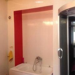 Отель Ia`s Homestay ванная фото 2