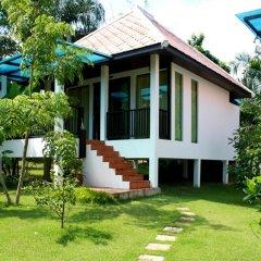 Отель Supsangdao Resort 3* Вилла с различными типами кроватей