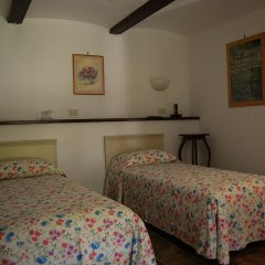 Отель San Rocco di Villa di Isola D'Asti Номер Делюкс фото 17