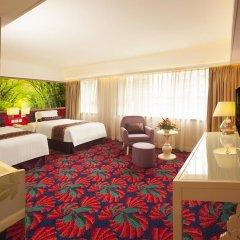 Hotel Beverly Plaza питание фото 3