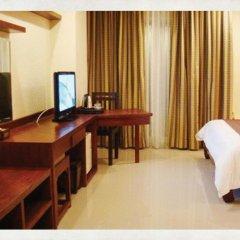 Malin Patong Hotel 3* Улучшенный номер двуспальная кровать фото 8
