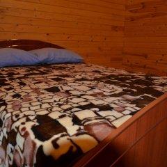 Гостиница Holiday Park Krivtsovo Номер Эконом с разными типами кроватей фото 5
