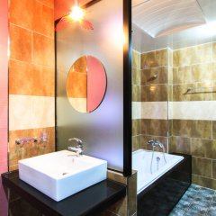 Haeundae ForU Hotel ванная фото 2