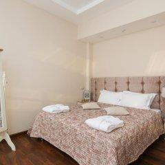 Гостиница Звёздный WELNESS & SPA Стандартный номер с двуспальной кроватью фото 6