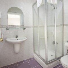 Hotel Yesilpark 2* Стандартный номер с различными типами кроватей фото 10
