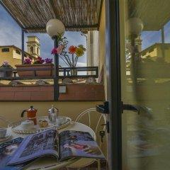 Отель Scarlett Halldis Apartment Италия, Флоренция - отзывы, цены и фото номеров - забронировать отель Scarlett Halldis Apartment онлайн питание фото 2