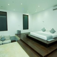 Отель VIlla Thawthisa комната для гостей фото 5