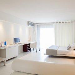 El Hotel Pacha 4* Улучшенный люкс с различными типами кроватей фото 3