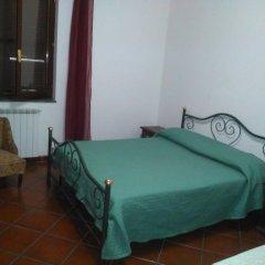 Отель B&B Villa Giovanni Италия, Казаль Палоччо - отзывы, цены и фото номеров - забронировать отель B&B Villa Giovanni онлайн комната для гостей фото 5