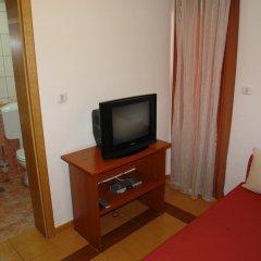 Garni Hotel Fineso 3* Стандартный номер с различными типами кроватей фото 5