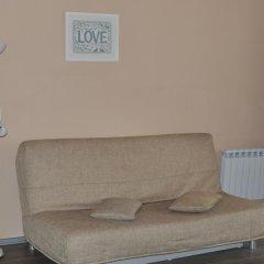 Апарт-Отель Арнеево Улучшенные апартаменты с различными типами кроватей фото 30