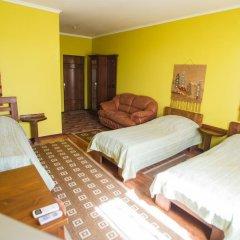 Айвенго Отель 3* Стандартный номер с различными типами кроватей